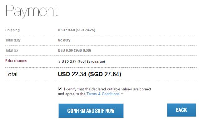 borderlinx-shipment-payment